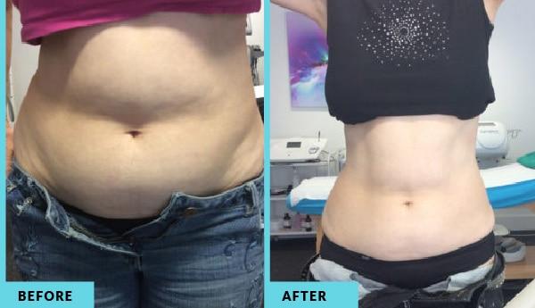 Oats Reduce Body Fat