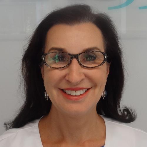 Teresa Kiss Skin Specialist Brighton Hove