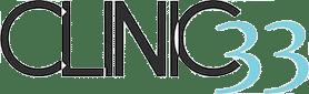 Clinic 33 Logo