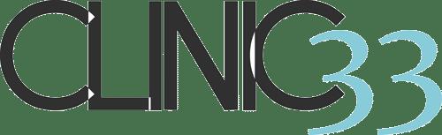 Clinic 33 Retina Logo