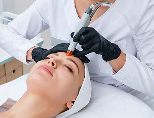 What is a Hyrdo Facial?