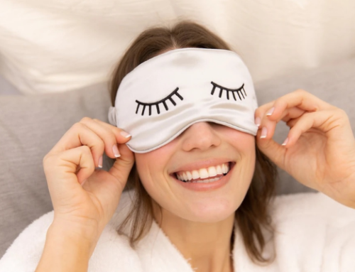 How important is sleep for your skin?